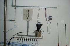 "Kontinualno merenje mutnoće   PPV ""Mojdež"" – Herceg Novi Q= 600 l/s"