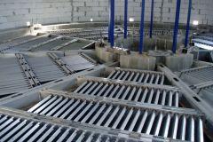 "Ugradnja lamela u postojeći taložnik - PPV ""Ribnica"" – Zlatibor Q= 150 l/s"