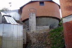 "Rekonstruisan  postojeći taložnik - PPV ""Ribnica"" – Zlatibor Q= 150 l/s"