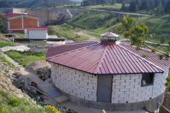"Rekonstruisan  postojeći taložnik u izgradnji - PPV ""Ribnica"" – Zlatibor Q= 150 l/s"