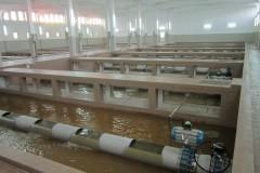 Rekonstruisana prva filterska instalacija na PPV ''Banovo Brdo'' – Q= 1400 l/s